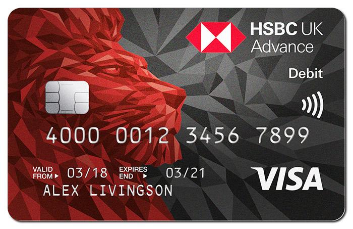 Advance Bank Account | Current Accounts - HSBC UK