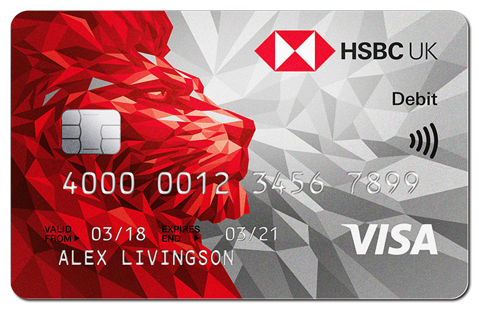 HSBC Bank Account