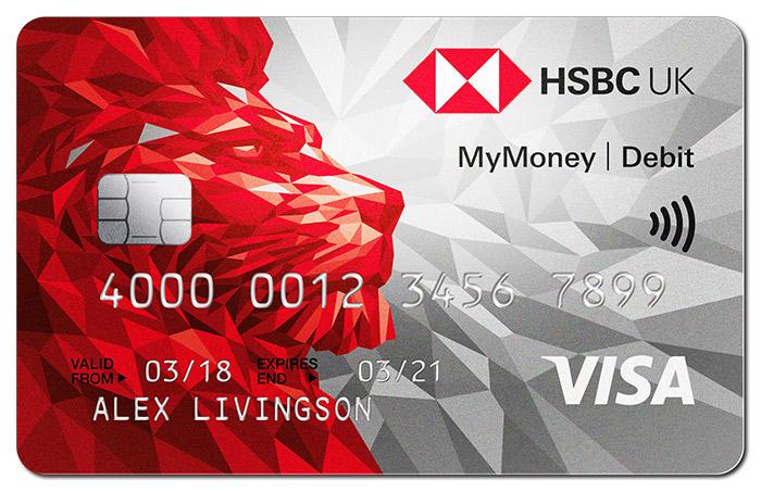 Children's Bank Account | Child Accounts - HSBC UK