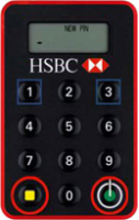Secure Key - Help | Security centre - HSBC UK