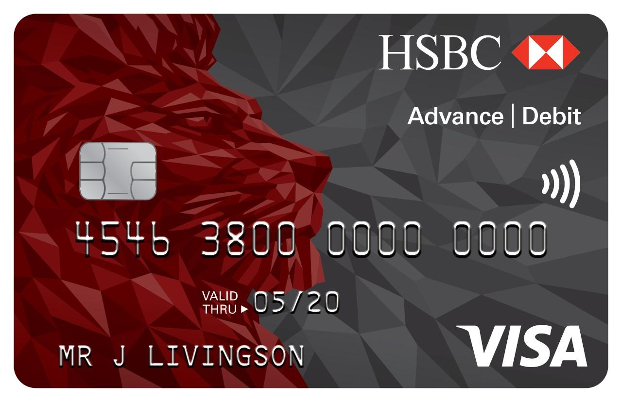 Current Accounts - HSBC UK