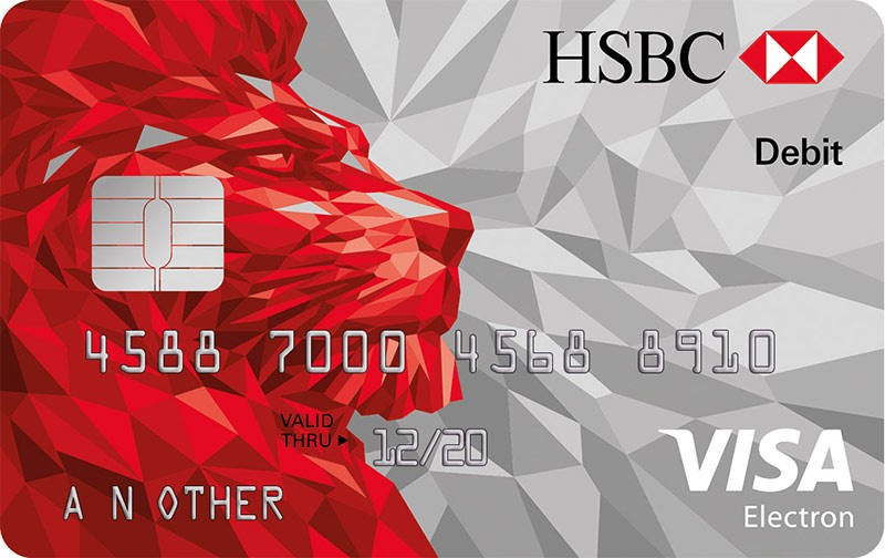 Bank account current accounts hsbc uk 75 when you switch with hsbc bank account reheart Gallery