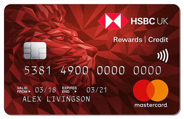 Can you use a hsbc debit card abroad