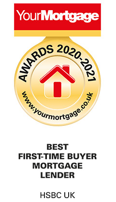Your Mortgage 2020-2021 Award - Winner of Best first Time Buyer Mortgage Lender