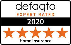 defaqto 2017 home insurance award