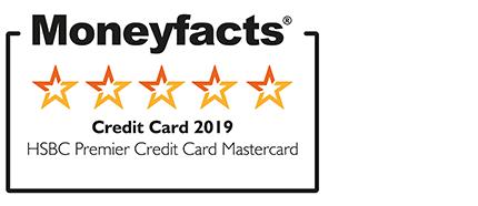 Premier Card - Points Credit Card | HSBC UK