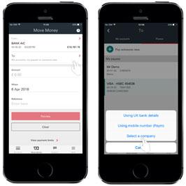 Credit Card Repayment Options | Help & Support - HSBC UK